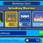 3DS Mario vs Donkey Kong: Tipping Stars2002520025