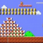 WiiU Super Mario Maker + Artbook2311023110