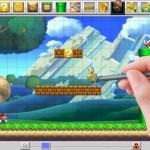 WiiU Super Mario Maker + Artbook2311123111