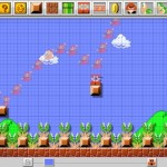 WiiU Super Mario Maker + Artbook2311223112