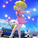 WiiU Mario Tennis: Ultra Smash2423024230