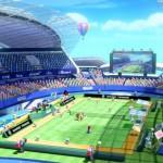 WiiU Mario Tennis: Ultra Smash2423224232