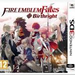 3DS Fire Emblem Fates: Birthright2723627236