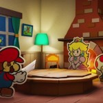 WiiU Paper Mario Color Splash2930429304
