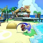 WiiU Paper Mario Color Splash2930629306