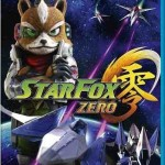 WiiU Star Fox Zero + Star Fox Guard + Fox 63110831108