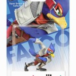 WiiU Star Fox Zero + Star Fox Guard + Falco 523111331113