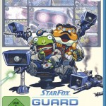 WiiU Star Fox Zero + Star Fox Guard + Falco 523112431124