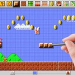 WiiU Super Mario Maker + Artbook + Classic Mario3113531135