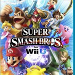 WiiU Super Smash Bros + amiibo Smash Ryu 563114231142