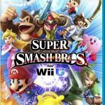 WiiU Super Smash Bros + amiibo Smash Roy 553114331143