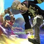 WiiU Super Smash Bros + amiibo Smash Roy 553114931149