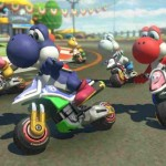 SWITCH Mario Kart 8 Deluxe3158331583