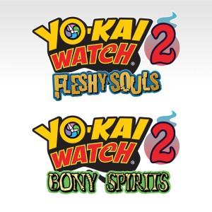 Vydejte se již dnes na nové strašidelné dobrodružství se hrou YO-KAI WATCH® 2 pro všechna zařízení z rodiny Nintendo 3DS