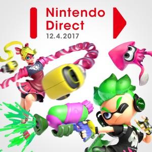 Nejnovější prezentace Nintendo Direct proběhne již 12. dubna o půlnoci