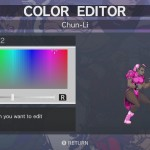 Switch_UltraStreetFighterII_ColorEditor_Chun-Li3_UKV_1