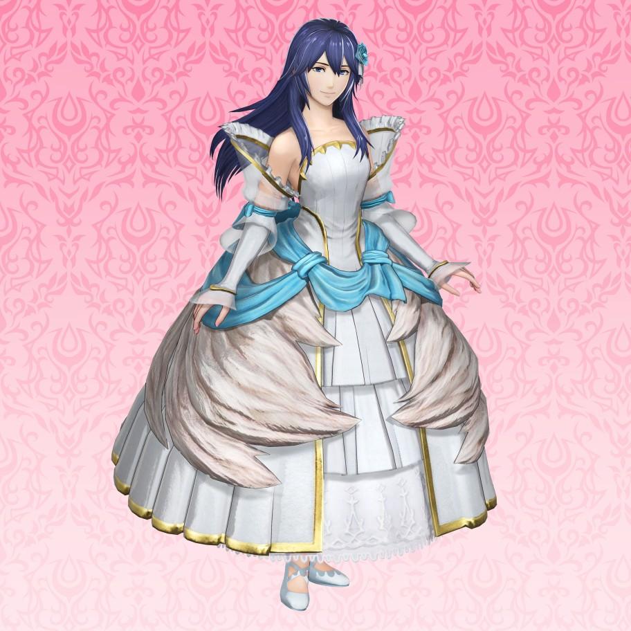 CI_NSwitch_FireEmblemWarriors_Characters_LucinaDress_image912w