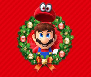 Svátky s Nintendo Switch